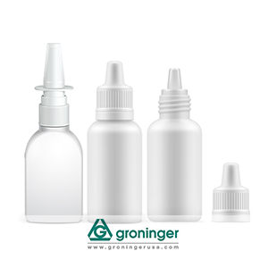 Eye Drop / Nasal Filling Line