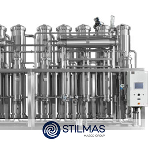 Water For Injection Generation System