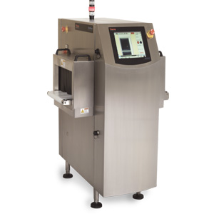 X-Ray Inspection System