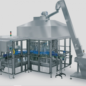 Turnkey Filling Line